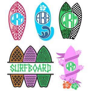 Simple Floating Logo