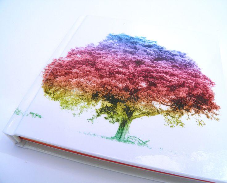Cuaderno 11x11 cms de Planea en Etsy