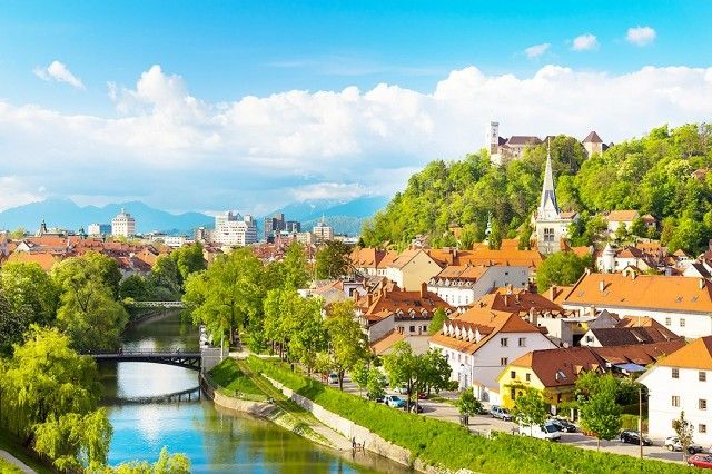 See: Slovenia's capital might not have the romantic reputation of its neighbours Venice and Vienna, but Ljubljana (pronounced lub-lee-arna) is fast becoming a strong rival. A day spent wandering...