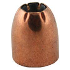"Remington 38 ACP (.356"") 88 Gr. JHP Reloading Bullets (Box of 100)"