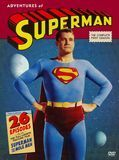 The Adventures of Superman: The Complete First Season [DVD], 4200