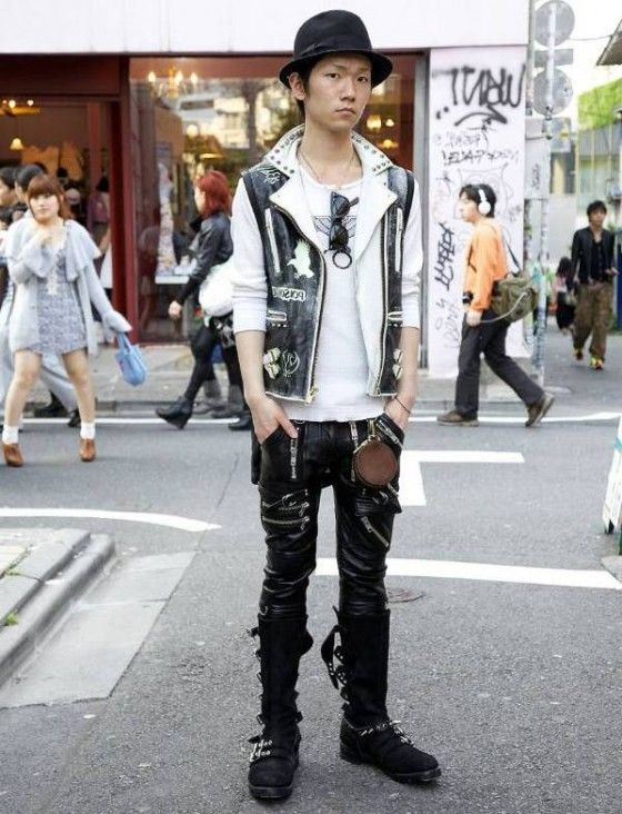 25+ best ideas about Japanese Fashion Men on Pinterest ...