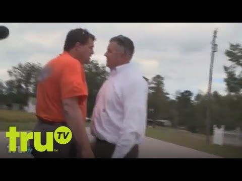 Lizard Lick Towing - Bobby Gets Revenge on High School Bully - YouTube