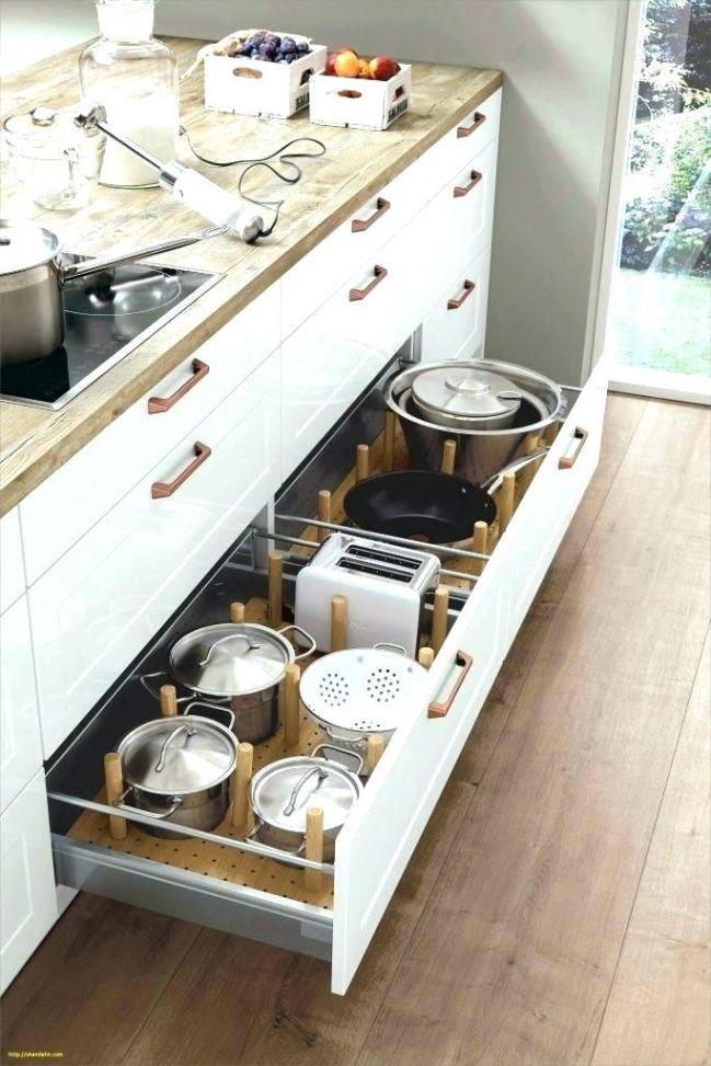 Amenagement Interieur Placard Cuisine Amazing Ideean Rangement For