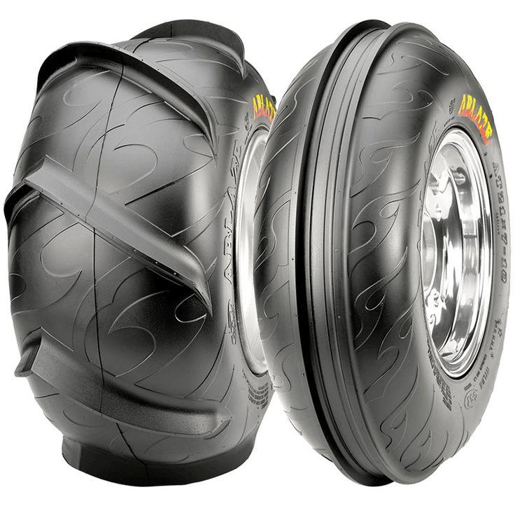 CST CS01 // CS02 Ablaze Tires