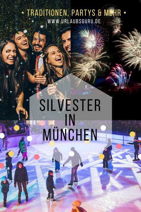 Wie wäre es dieses Jahr mit Silvester in München? Schaut euch das tolle Feuerwerk am Friedensengel an, feiert auf der Leopoldstraße, genießt Luxus im Hotel Bayerischer Hof, reserviert euch einen Platz im Löwenbräukeller oder wohnt dem Winterfestival bei - der Jahreswechsel in München könnte kaum schöner sein. Unteres Foto:iStock.com/william87