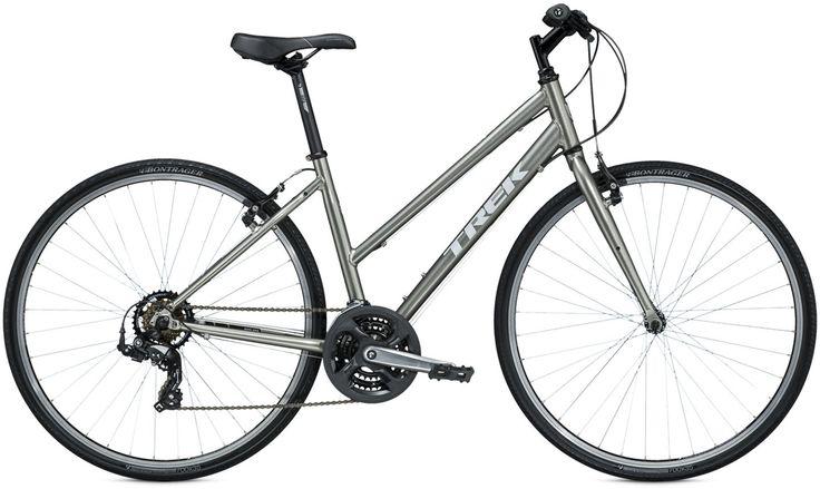 Trek 7.0 FX Stagger - Women's - Trek Bicycle Superstore