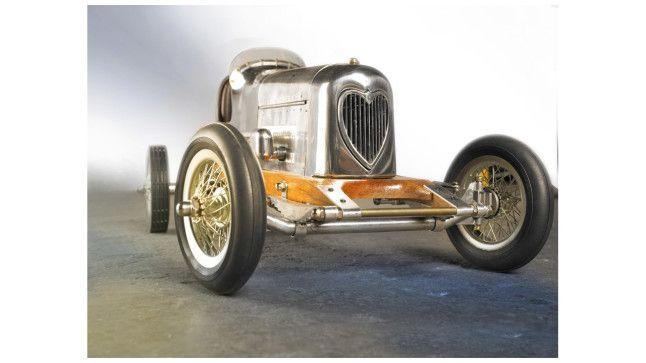 Modelauto Bantam Midget Racer PC011