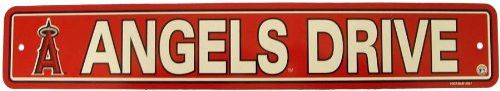 "Street Sign - Los Angeles Angels of Anaheim ""Anaheim Drive"""