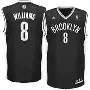 Deron Williams Brooklyn Nets Jersey