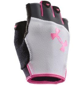 Under Armour Women's CTR Trainer Half Finger Gloves - Dick's Sporting Goods / @lindsey Bush for Hero Rush
