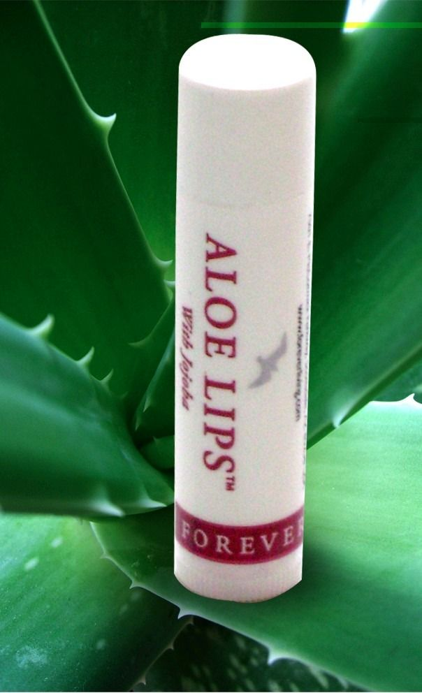 The soothing properties of Aloe Vera are ideally suited to care for your lips. Aloe, Jojoba and Beeswax combine to create the finest all-season lip product on the market today. Aloe Lips with Jojoba soothes, smoothes and moisturizes chapped and dry lips.
