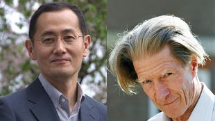 Nobel Prize (Physiology/Medicine) 2012