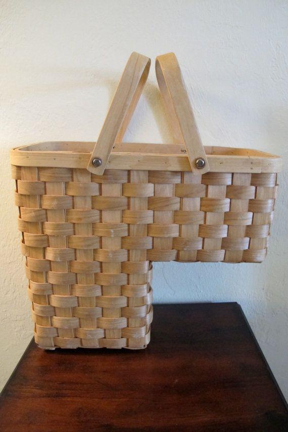 Stair Basket $25.00