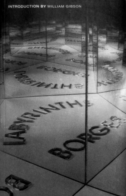 Labyrinths by Jorge Luis Borges | LibraryThing