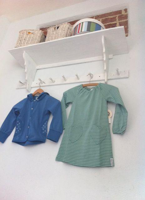 Skandinavische kindermode -schlichte schicke Kinderkleidung von geggamoja auf WWW.ganznormalemama.com
