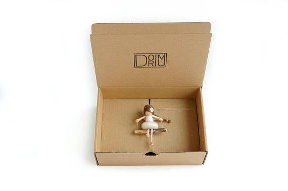 Miniature Fairy Figurine  exclusive edition
