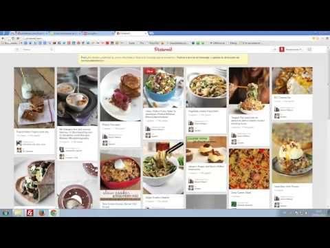 Taller Pinterest para tu negocio