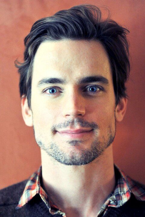 Matt bomer...of course, he would be THIS hot and unavailable.