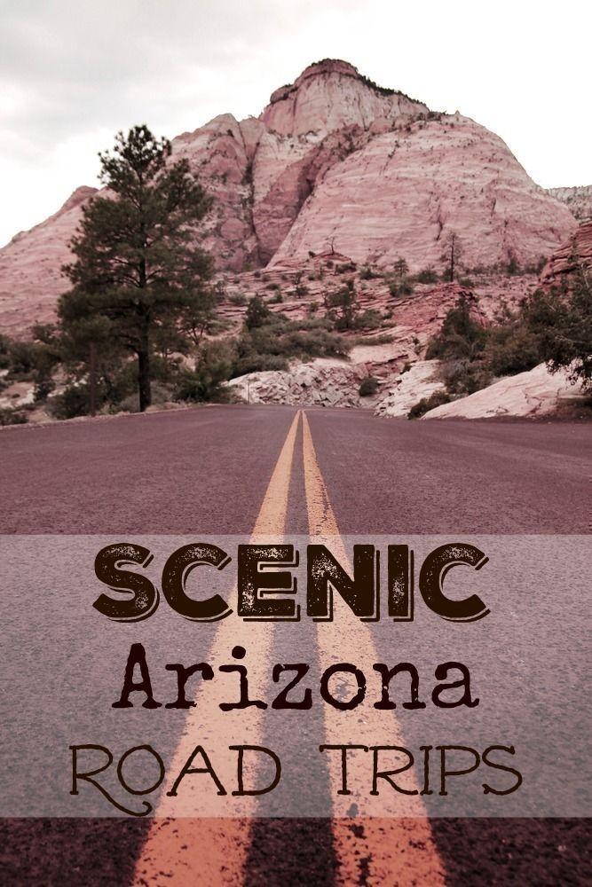5 Affordable u0026 Romantic Getaways in Arizona