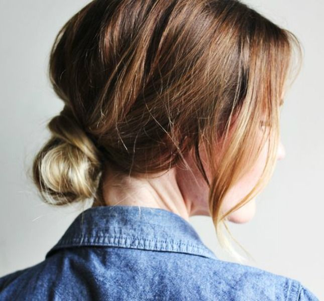 Dirty Hair? Don't Care! 15 Second-Day Hairstyles for Stress-Free Mornings