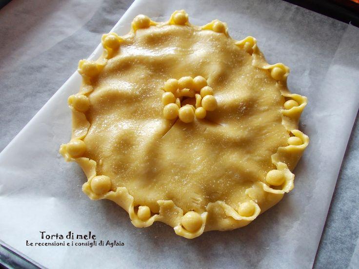 Le recensioni e i consigli di Aglaia®: Torta di mele