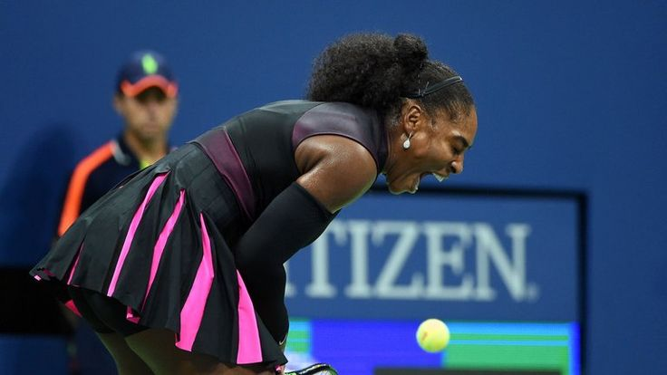 Serena Williams has lost out on top spot in the rankings to Kerber
