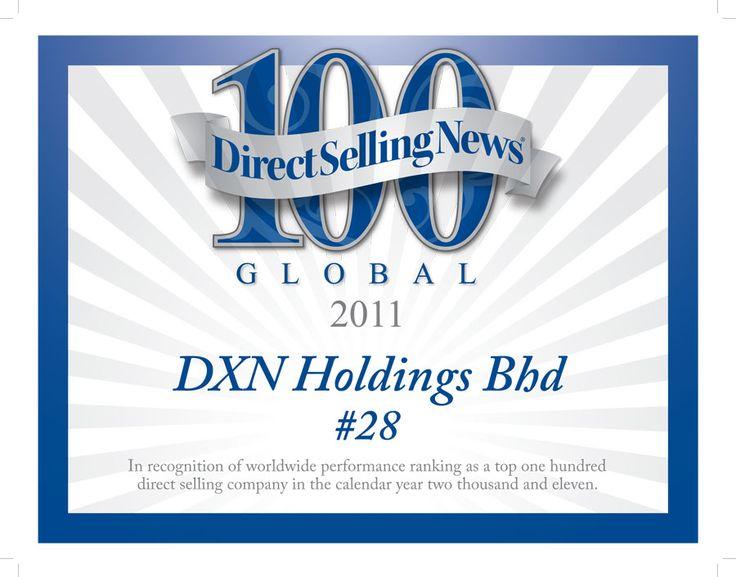 DXN Awards