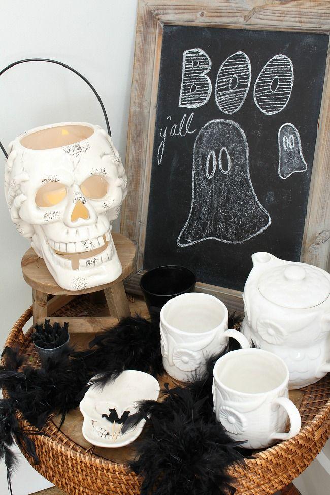 Dining Room Halloween Decor Ideas Halloween 2018 Pinterest