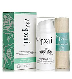 heavenly smell - Pai Camellia & Rose Gentle Hydrating Cleanser | Spirit Beauty Lounge