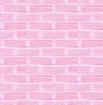 Pink brick wall paper pink pinterest bricks for Purple brick wallpaper