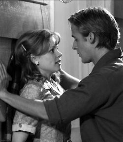 Rachel McAdams & Ryan Gosling ~ The Notebook #2