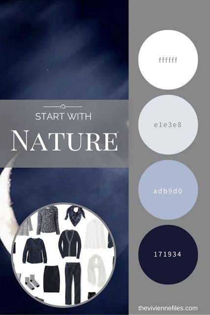 1000+ Ideas About Capsule Wardrobe On Pinterest
