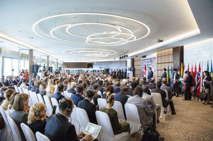 Birleşmiş Milletler Gıda ve Tarım Örgütü (FAO) Avrupa ve Orta Asya Bölgesel Konferansı'nın 30'uncu oturumu Türkiye'nin ev sahipliğinde Antalya'da düzenlendi.  [4-6 Mayıs 2016]