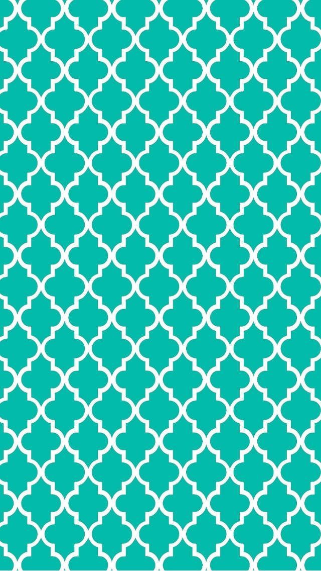 ↑↑TAP AND GET THE FREE APP! Art Creative Cute Minimal Pattern Blue HD iPhone Wallpaper