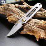 Sanrenmu 7001 LUG - SZ Foldable Kni...