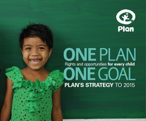 Promoting child rights to end child poverty - Plan International