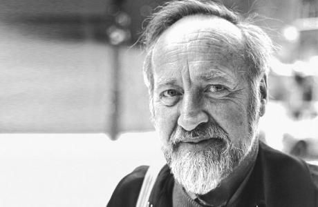 Graham Bell's moving tribute to Bill Mollison, who died 24 September in Tasmania, a true pioneer who gave up a promising academic career to challenge the status quo and establish the global Permaculture movement.