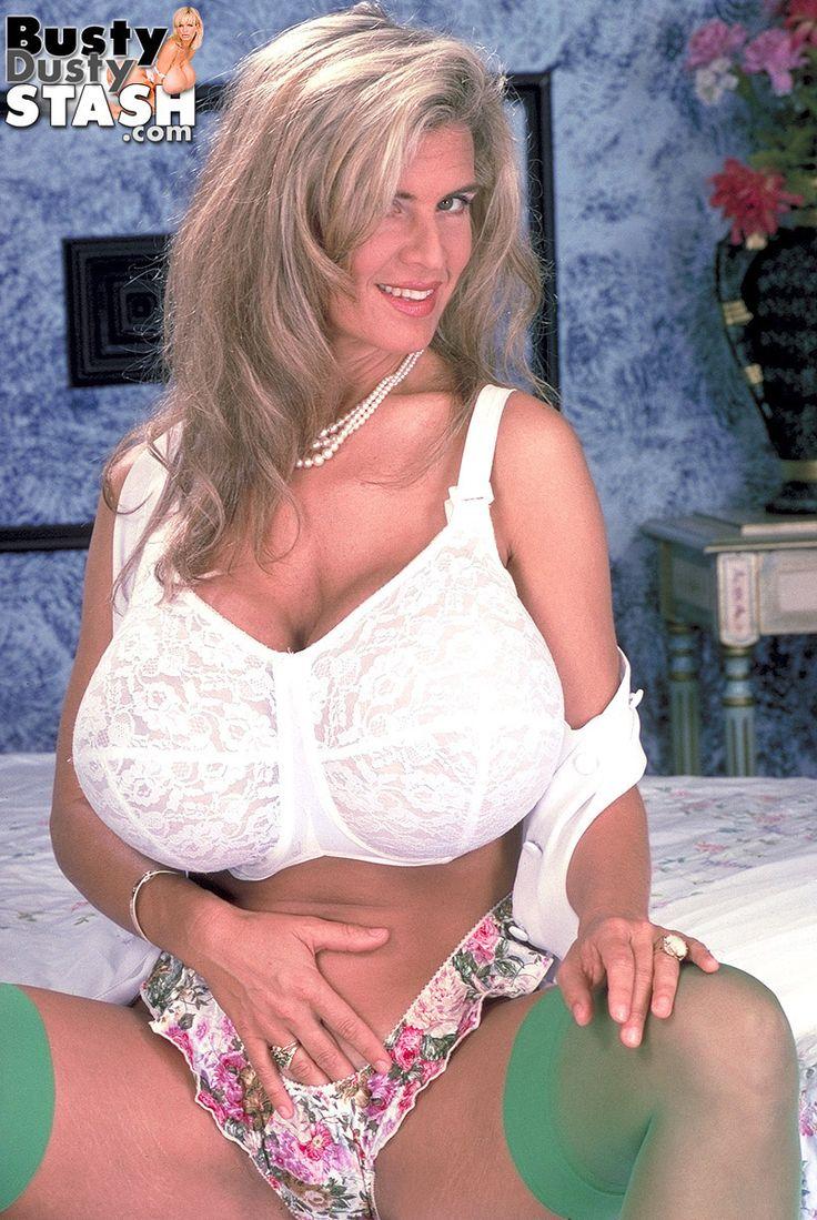 Lindsey strutt white lingerie