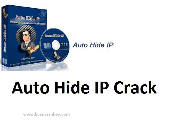 Auto Hide IP Crack 5.5.2.8 Serial Number Full Free ...