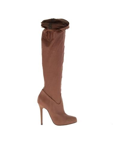Pinko Faux Leather High Boots starting at $417.72 #pinko #womens_boots at @londonopulence