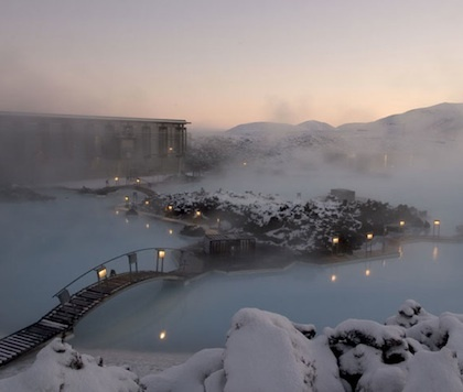 :O wow!!! Blue Lagoon, Iceland.  Unreal spa experience.: Bucket List, Iceland, Favorite Places, Blue Lagoon, Places I D, Travel, Spa