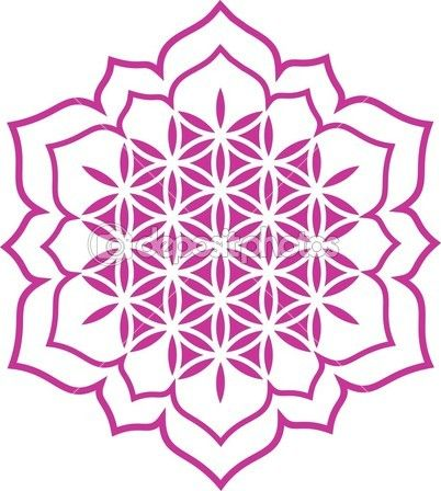 Flower of life - Lotus flower - symbol healing and harmony -> Great tools for light-workers.. Flower of Life T-Shirts, V-necks, Sweaters, Hoodies & More ONLY 13$ EACH! LIMITED TIME CLICK ON THE PIC