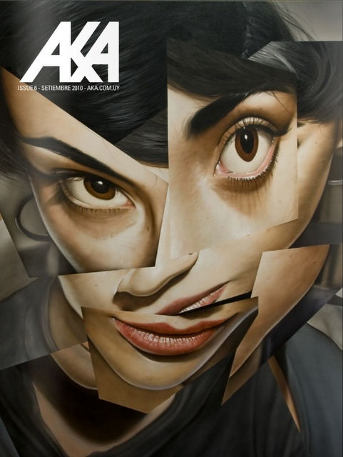 AKA magazine