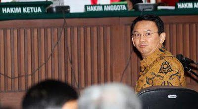 berita: Jelang Debat 13 Januari, Ahok Minta Doakan Agar Mu...