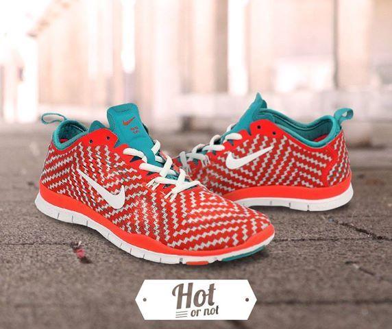 Trening w takich butach? My jesteśmy na tak. :) http://galeriamarek.pl/nike-wmn-free-5-0-tr-fit-4-prt-damskie-buty-buty-treningowe-nike,plec,WW,B,BX,32650624.bhtml