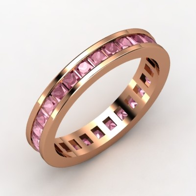 I want this in every combo possible. Sigh!: Bling, Brooks Eternity, Style, Eternity Bands, Fashion Accessories, Jewels, Engagement Ring, Jewelry I, Rose Gold Rings