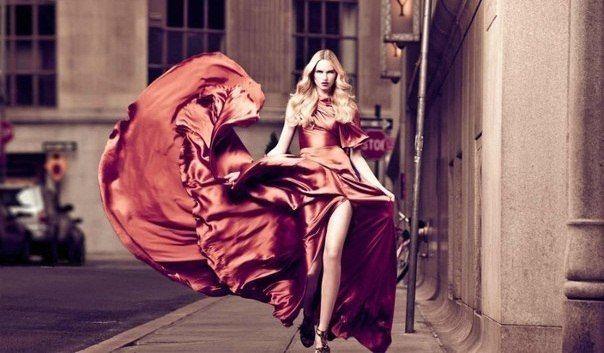 🌹Правильная красивая походка позволяет человеку чувствовать себя замечательно и выглядеть при этом красиво