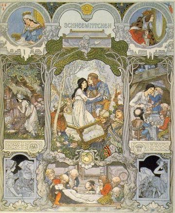 クリスマスの食卓のイラスト3 иллюстрации сказки Fairy