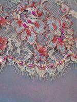 Sophie Hallette lace